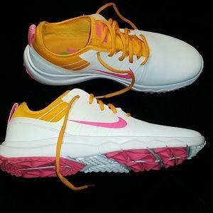 Womens Nike FI Impact 2 golf shoes